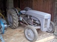 Picture of Ferguson tractor